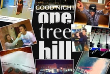 One Tree Hill <3  / by Holly Forsyth-Green