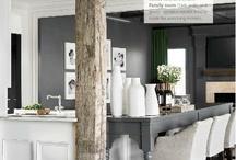 Kitchen / by Lisa Burgess