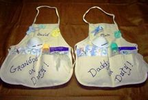 Baby Shower Ideas / by Amy Baldwin