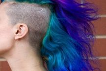 Hair / by Erin Kalloo