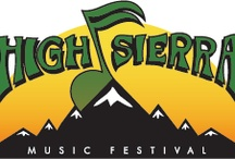 High Sierra Music 2012 / So many good performers... / by DeliRadio