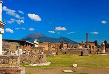 Pompeii / by Jenny Boylen