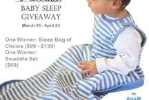 Awesome Giveaways!  / Baby, toddler, kids, and home giveaways all over the web / by Eco-Babyz