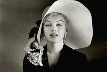 Marilyn / by Eileen Miller