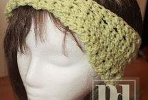 Crochet  / by Jessica Sanford