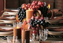 Fall Decor & Parties... / by Lynnette Rathel