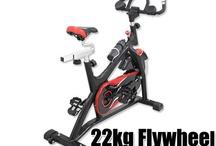 Get Fit Exercise Bikes / by CrazySales.com.au