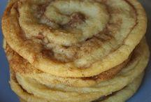 Cookies / by Deborah Lewis