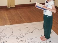 Homeschool Geography / My homeschool boards are specifically filled with ideas for 5th grade and higher. / by Angie Vallejo