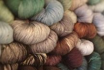 Yarn Envy / by Dee Courter