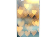 iPhone Cases / I don't have an iPhone . . . but they make killer cases for them! And for that, I want to own one!!!  / by Heather Beck