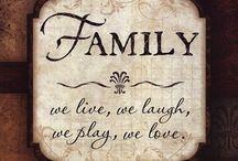 Family / by Kim Nguyen