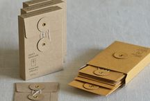 neutral packaging / by Christina Loucks