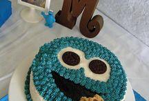 Birthdays / by Rachel Fry