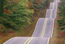 Arkansas / by Romantic Getaways