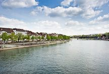 I'm staying in BASEL ! / by Yasuko NATSUME