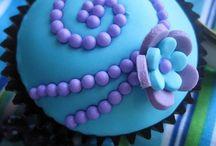 Cakes  / by Dawn Egbert