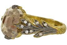 Jewelry / by Elaine Tam
