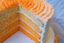 Tennessee Volunteer Orange / by Elizabeth Britt