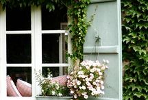 Outdoor Style / by Malmaison {French Style For Your Home}