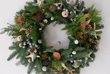 Wreaths / by Glenda Brown