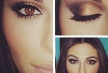 Make up / by Melissa Mazer