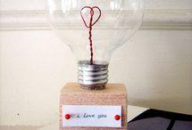 Creative Valentine / by Amy Hogarty