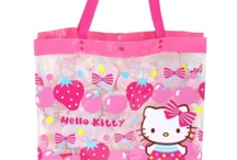 Hello Kitty Things I Like / by Tamara Wells
