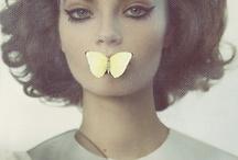 Makeup / by Alba Arbayo