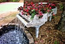 Jardins / by Ekoa Design