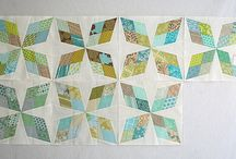 Quilts / by Jeanie Stiles