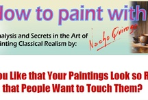'How-to' Tutorials / by Sheila Mitchell-Favrin