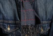Men's Fashion / by Joseph Grice