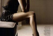 Fashionista / by Nicole Curcio