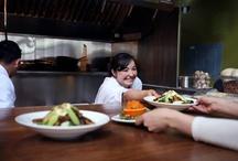 Dining Options / by ieatgrassdotcom