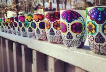 pottery ideas / by Holly Zawacki
