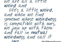 my kinda humor / by Retha Venter
