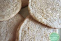 Cookies / by Carolynn Leavitt