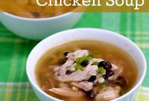 Soups and Stocks / Winter or fall foods / by Mary McDowell
