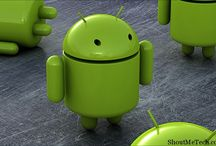 Android / by Harsh Agrawal