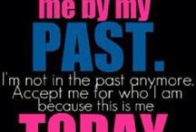 quotes!! / by Jenna Ramirez