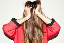 Tatty Tat Tat / by Lauren Joyce