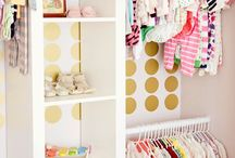 Closets I love / by Miss Bella Expressions