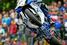 Isle of Man TT, Road Racing / by Gary Gates