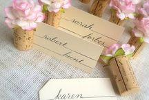 Wedding Plans :) / by Destiny Good