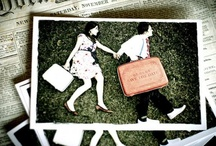 Wedding Ideas / by Jan Calaguas