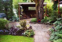 Mi jardín / gardening / by Eva