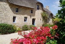 French cottages / by HomeAway UK