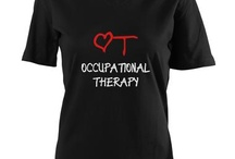 Occupational Therapy / by Dawn Purcell