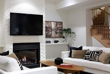 Living Rooms / by Lisa Irwin